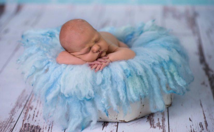 Urodzenie malucha to okres niezwykły potrzebujemy uchować ową chwile.